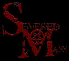 Severed Mass - Logo