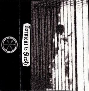 Slavehouse / Krukh / Kostnatění / Sainte Marie des Loups / Acathexis / Andeis - Torment Is Flesh