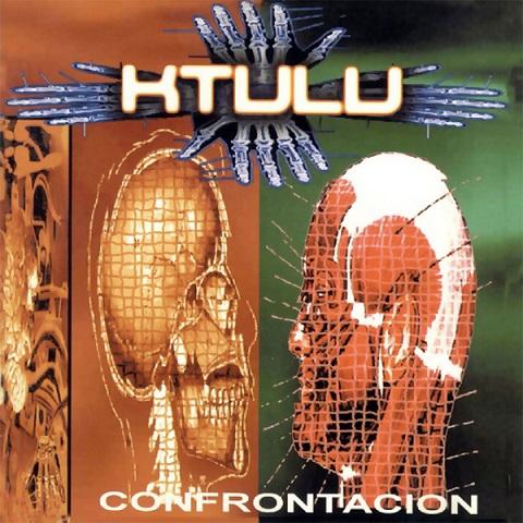 Ktulu - Confrontación