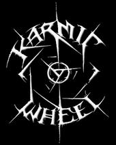 Karmic Wheel - Logo