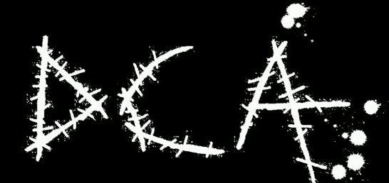 Depravity Caused Addiction - Logo