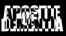 Apostle of Dementia - Logo