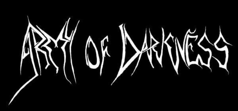 Army of Darkness - Logo