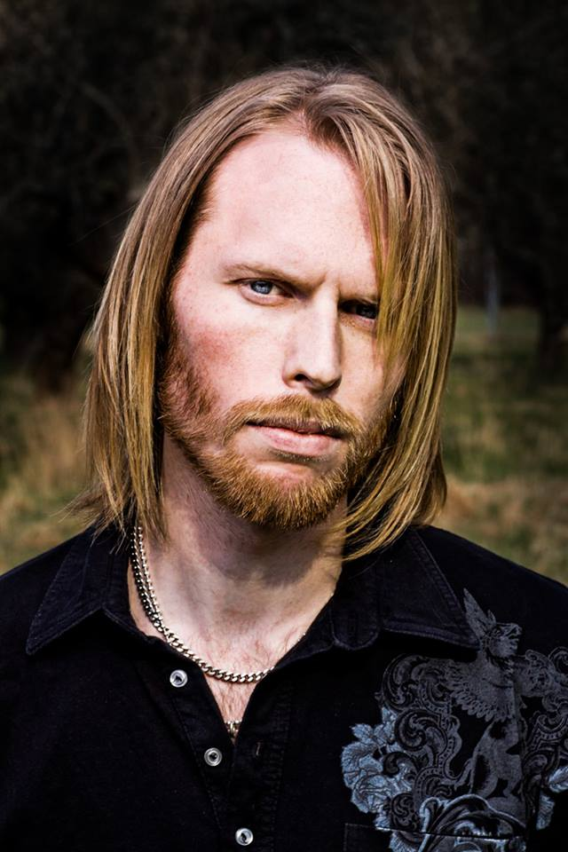 Patrik Janson