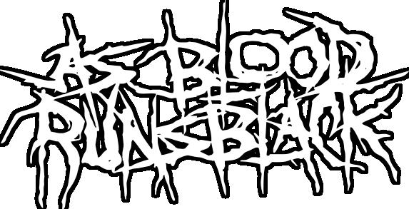 As Blood Runs Black - Logo