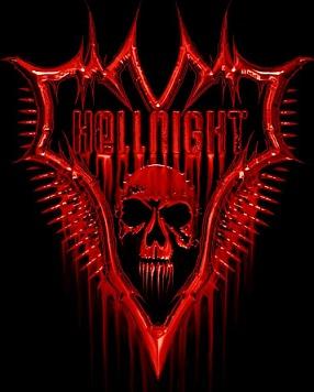 Hellnight - Logo