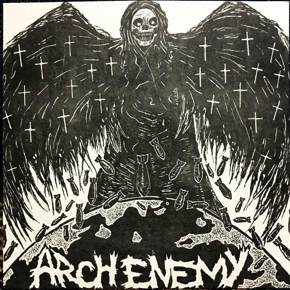 Arch Enemy - Råpunk