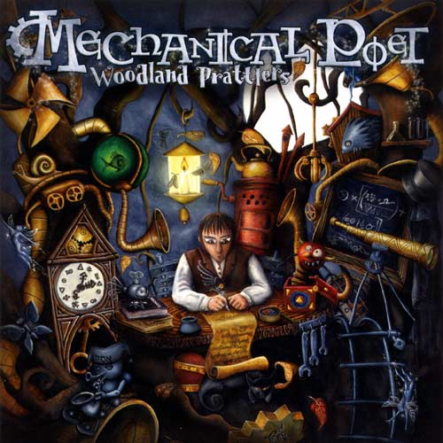 Mechanical Poet - Woodland Prattlers