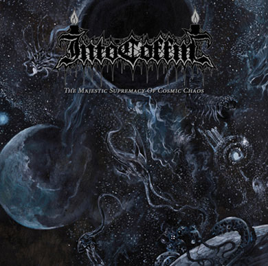 Into Coffin - The Majestic Supremacy of Cosmic Chaos