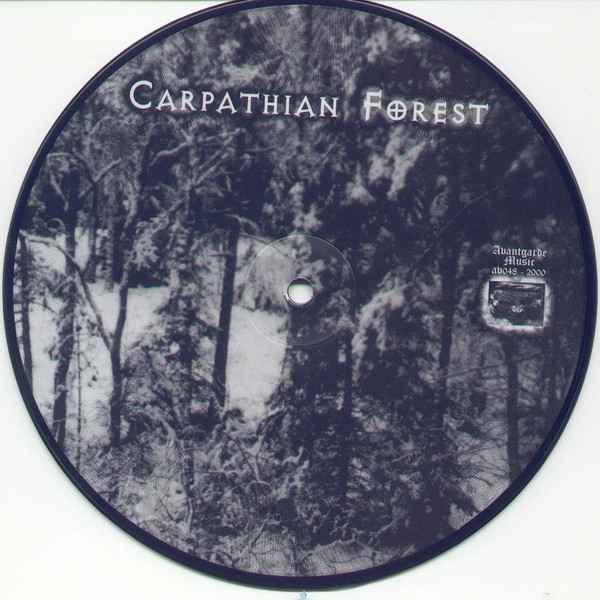Carpathian Forest - He's Turning Blue