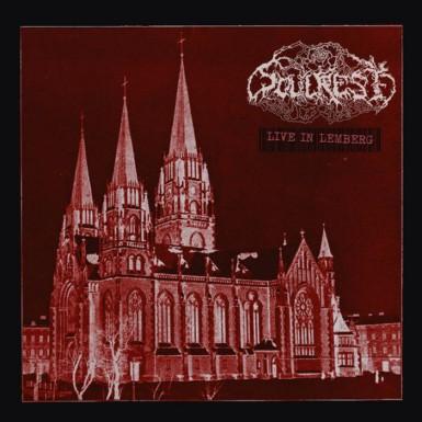 Soulrest - Live in Lemberg