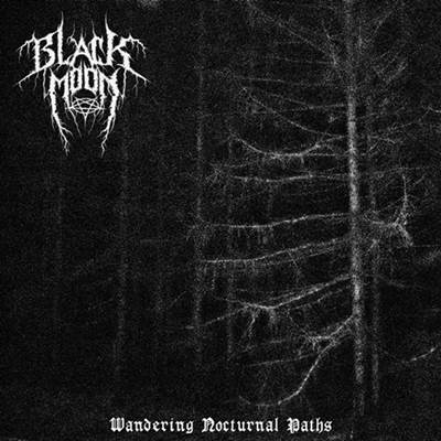 Blackmoon - Wandering Nocturnal Paths