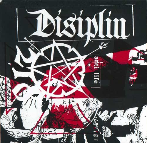 Disiplin - Anti-Life