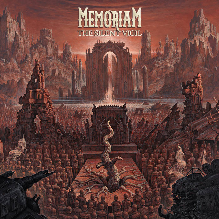 Memoriam - The Silent Vigil