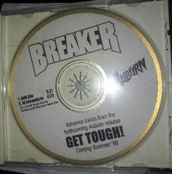 Breaker - Breaker
