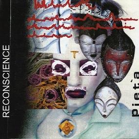 Pietá - Reconscience