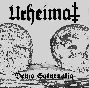 Urheimat - Demo Saturnalia