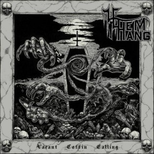 Let Them Hang - Vacant Coffin Calling