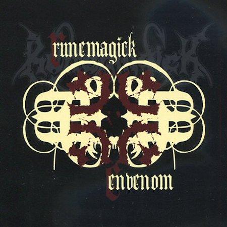 Runemagick - Envenom