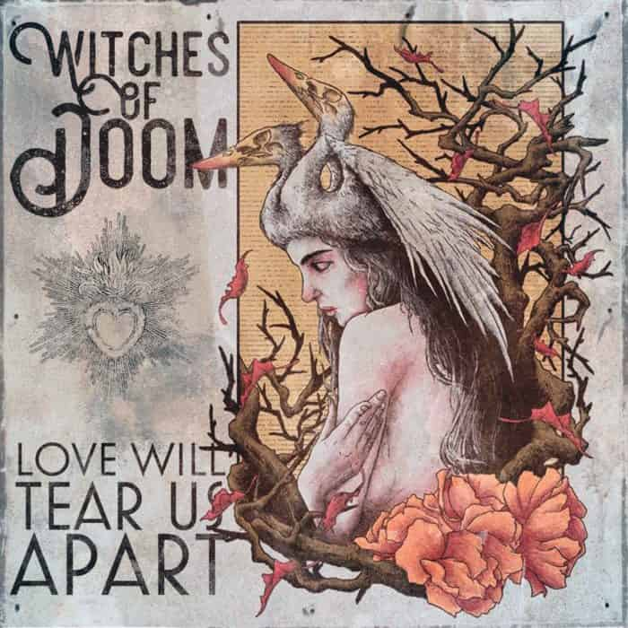 Witches of Doom - Love Will Tear Us Apart
