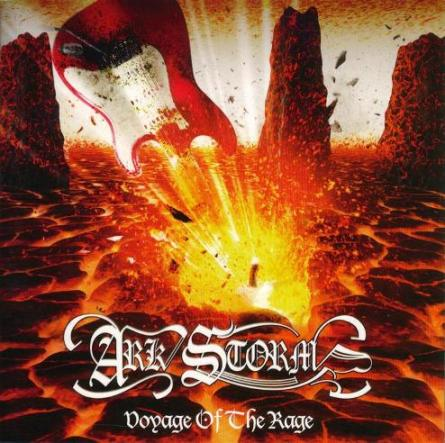 Ark Storm - Voyage of the Rage