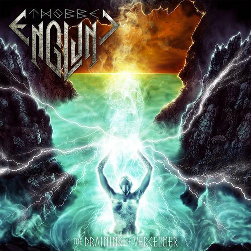 Thobbe Englund - The Draining of Vergelmer