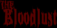 The Bloodlust - Logo