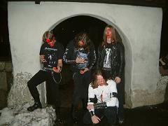 The Bloodlust - Photo