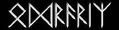 Odroerir - Logo