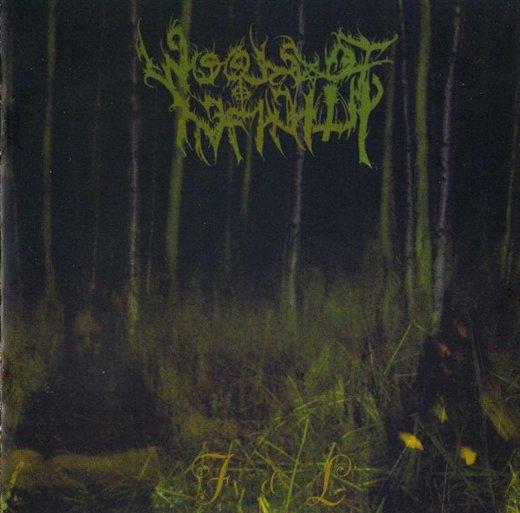 Woods of Infinity - Förintelse & libido