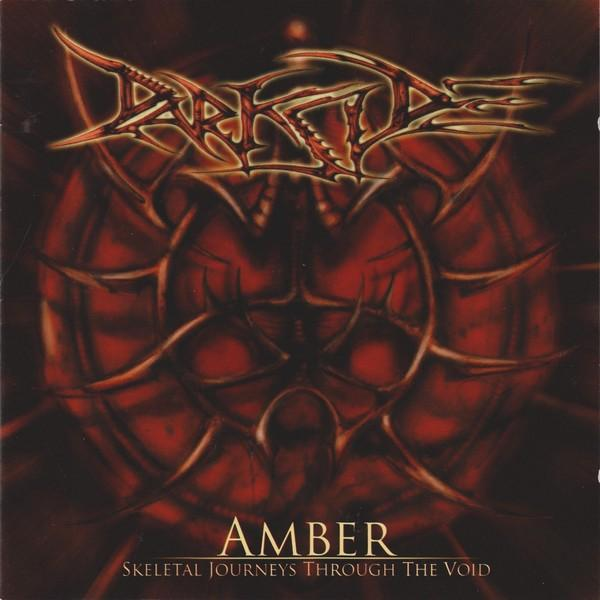 Darkside - Amber: Skeletal Journeys Through the Void