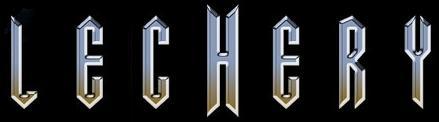 Lechery - Logo