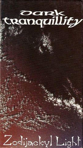 Dark Tranquillity - Zodijackyl Light