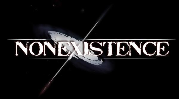 Nonexistence - Logo