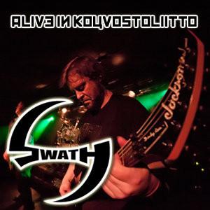 Swath - Alive In Kouvostoliitto