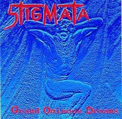 Stygma IV - Grand Ominous Dreams