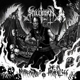 Stillborn - Mirrormaze / Die in Torment 666