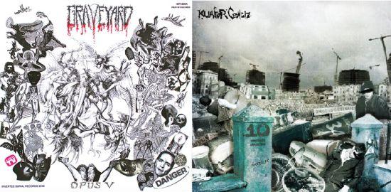 Kuaför Cengiz / Graveyard - Kuaför Cengiz  / Graveyard
