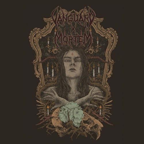 Vanguard X Mortem - Amberosia