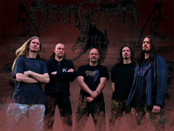 Death Squad - Photo
