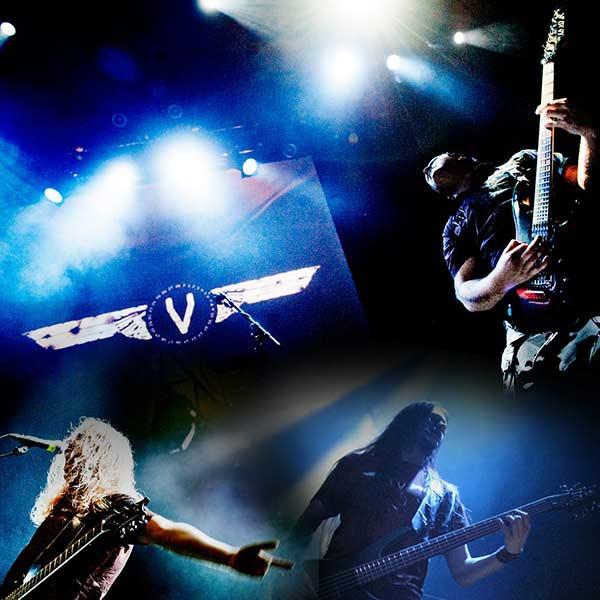V:28 - Live in Arendal 2008