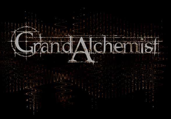 Grand Alchemist - Logo