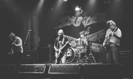 Sounder - Photo
