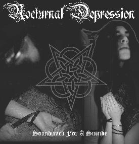 Nocturnal Depression - Soundtrack for a Suicide