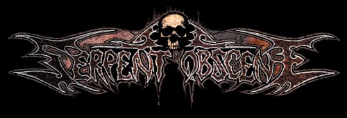 Serpent Obscene - Logo