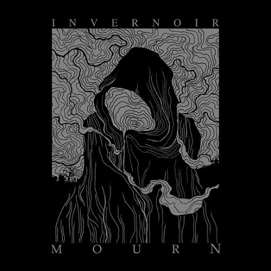 Invernoir - Mourn