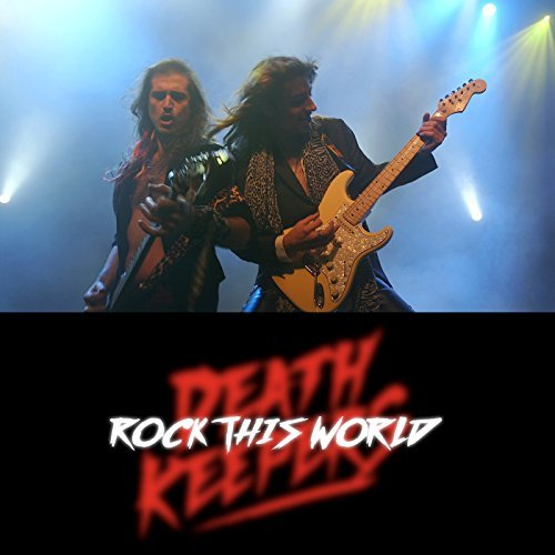 Death Keepers - Rock This World