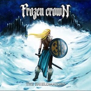 Frozen Crown - The Shieldmaiden