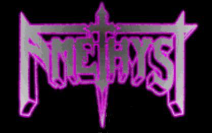 Amethyst - Logo