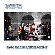 Xipe - San Bonifacio's Night